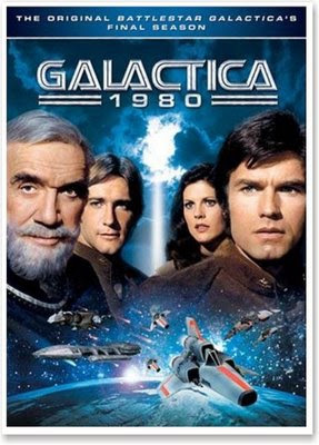 Battlestar Galactica (1978) Galactica9