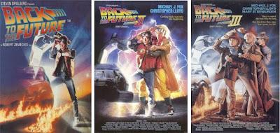 Back To The Future (Volver Al Futuro) Back-to-the-future1