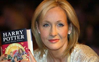 Harry Potter  JK-Rowling_1002500c