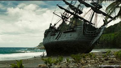Piratas del Caribe Image92