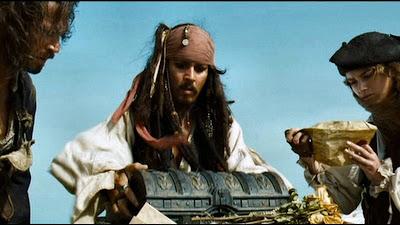 Piratas del Caribe Image486