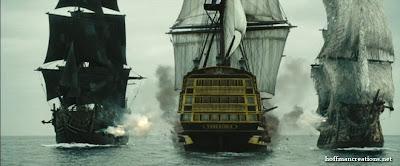 Piratas del Caribe Image981