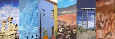 Turismo en Argentina Argentina-turismo