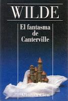 Fantasmas en la Cultura Popular Canterville