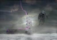 Los Barcos Fantasma Fotos-fantasmas