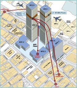 New York 11 de Septiembre del 2001 02