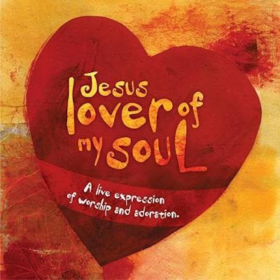 Jesus Lover Of My Soul Paul Oakley Sheet Music Louisiana Bucket