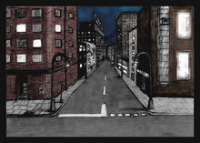 Visit Liberty Street