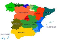 España Comunidades