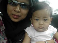 Mama & Aisya