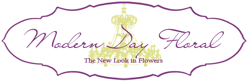 Modern Day Floral Blog