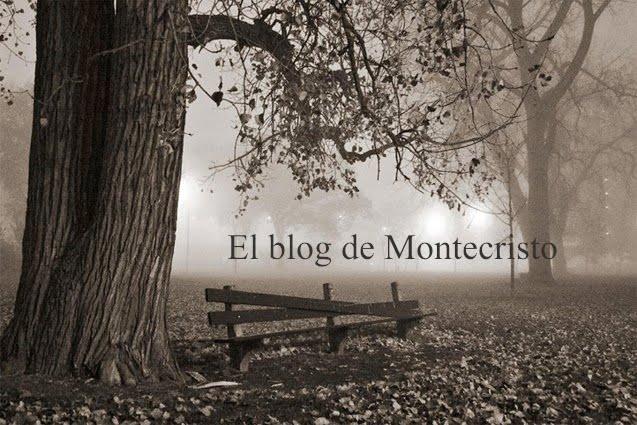 El blog de Montecristo
