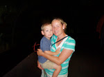 Cade and mommy