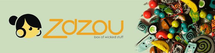 Zazou - box of wicked stuff