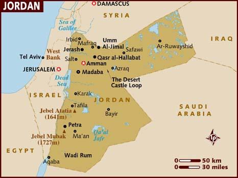 Egypt, Israel amp; Syria.