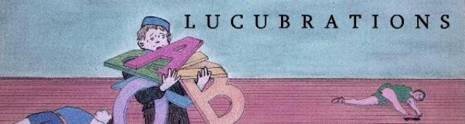 Lucubrations