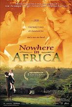 """""""En un lugar de África"""""""