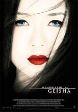 """""""Memorias de una geisha"""""""