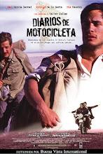 """""""Diarios de motocicleta"""""""