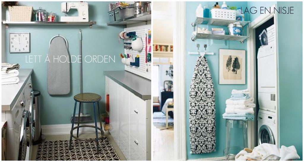 Vaskerom - del 2 - Anette Willemine