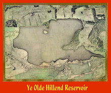 Ye Olde Hillend