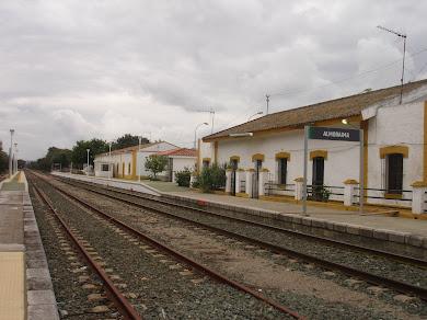 ALMORAIMA (ESTACION)