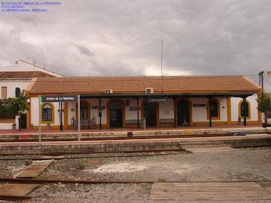 JIMENA DE LA FRONTERA (ESTACION)