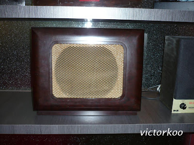 Taking Up The Challenge: REDIFFUSION And Big Fool Lee