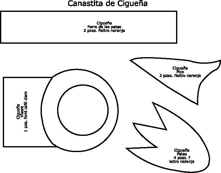 LAS MANUALIDADES DE CLAUDIA (TODO SACADO DE LA WEB): 04/