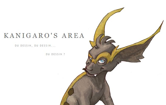 Kanigaro's Area