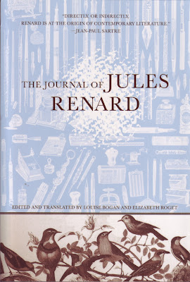 Click here to buy The Journal of Jules Renard from Amazon.com and help support The Other Journal.