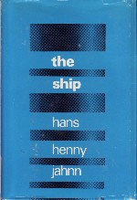UK edition, Peter Owen 1970