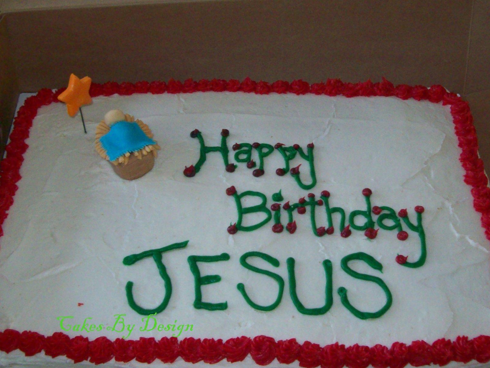 Cakes By Design HAPPY BIRTHDAY