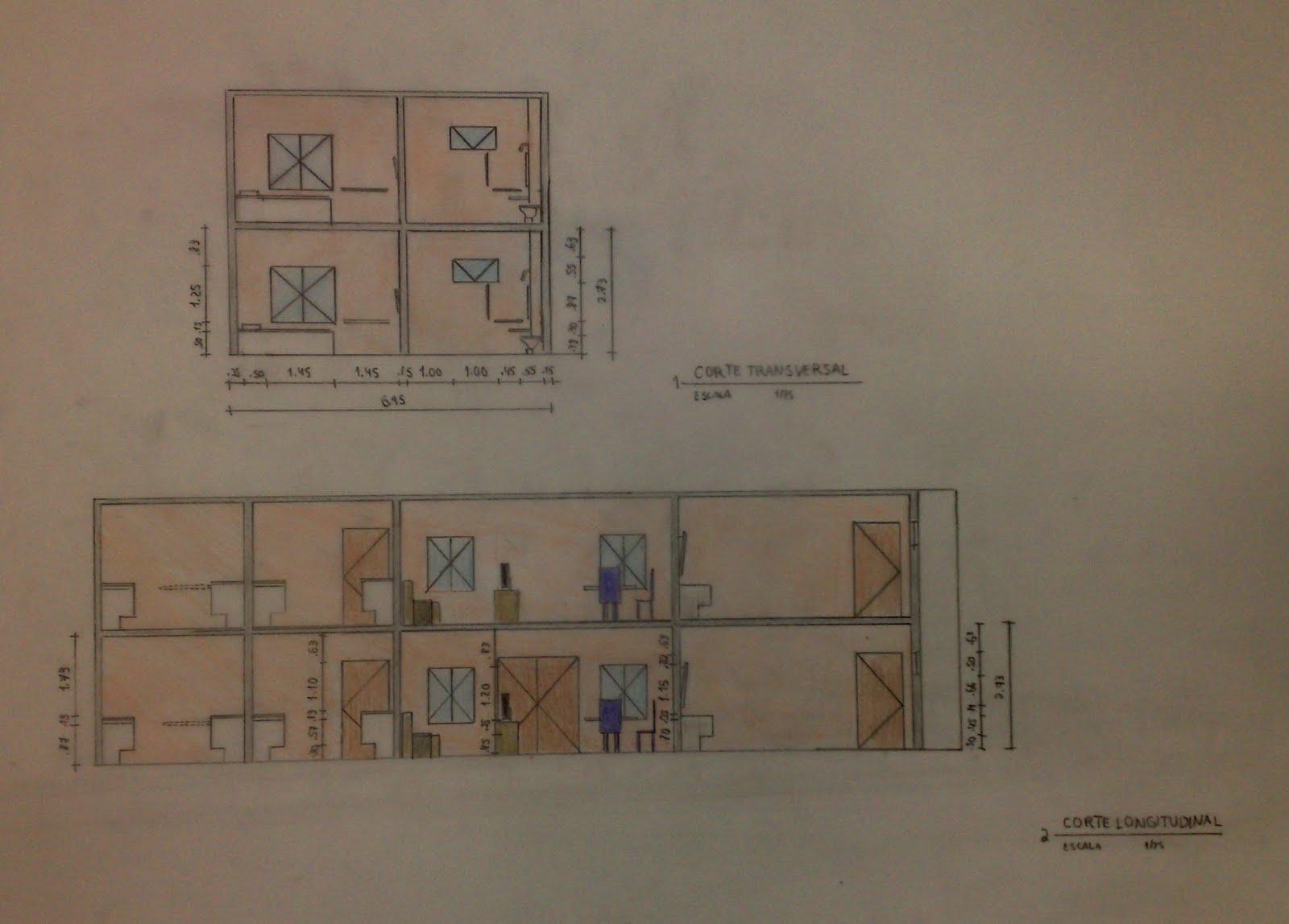 Ergonomia e Arquitetura: Casa acessivel para cadeirante. #5F4F3E 1600x1148 Banheiro Cadeirante Norma Abnt