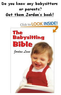 CLICK HERE FOR THE BABYSITTING BIBLE