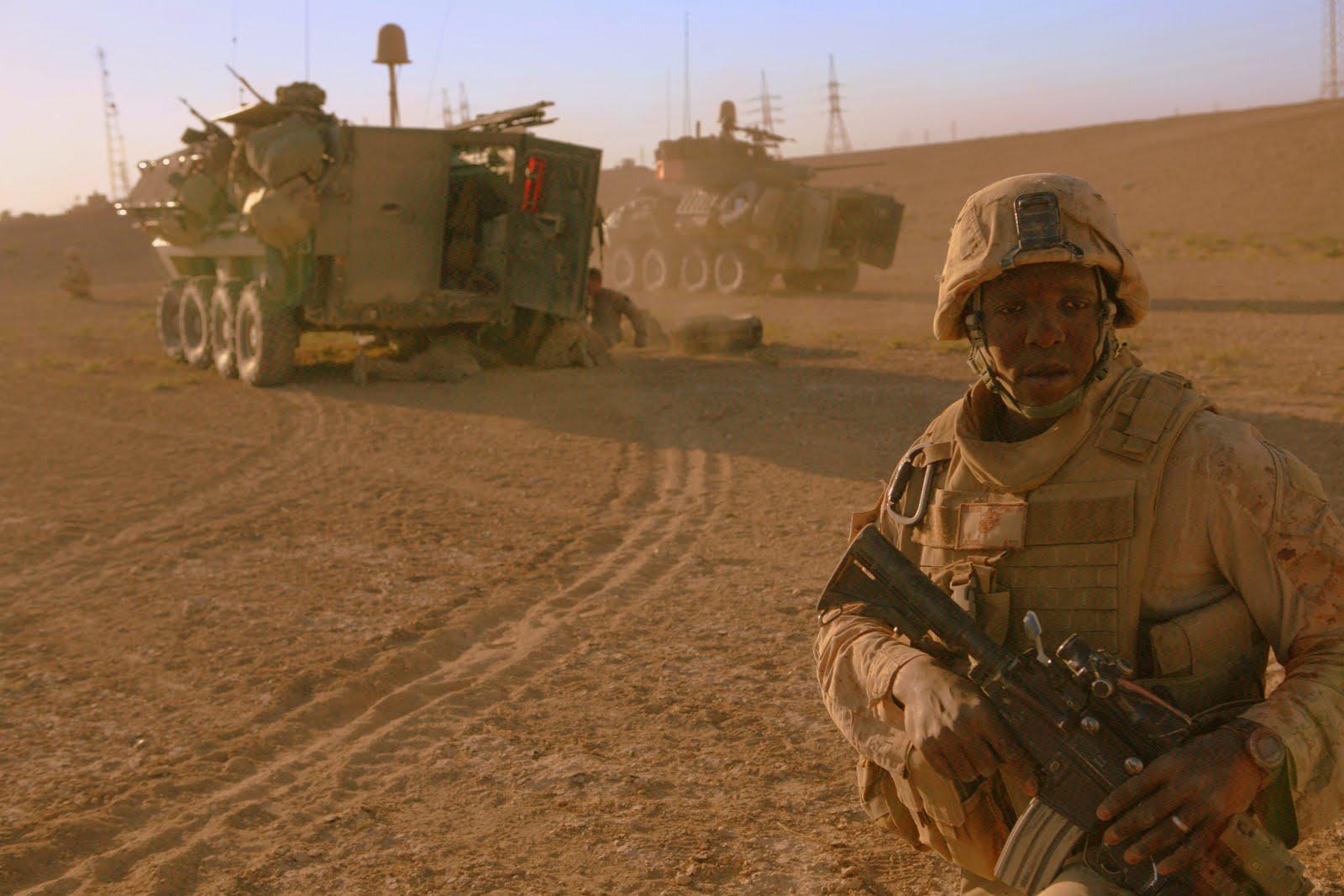Sgt. William Caldwell, C3rdLAR