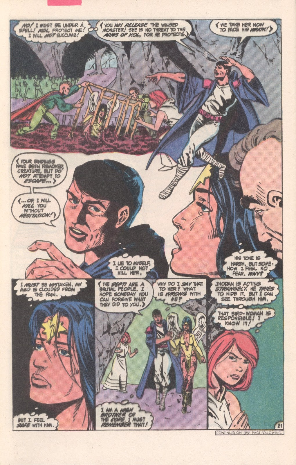 Tales of the Legion Issue #321 #8 - English 23