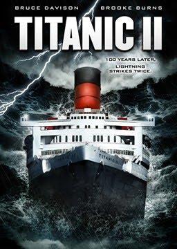 Filme Titanic 2 DVDRip RMVB Legendado