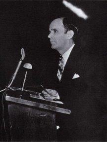 Brother William M. Branham