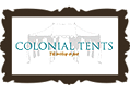 Colonial Tents