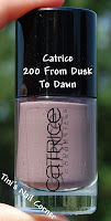 catrice from dusk to dawn