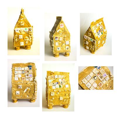 1quot x1quot  art squares swap