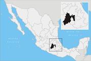 Aun cuando muchos de los atributos naturales que el Estado de México tenía . estadodemexico