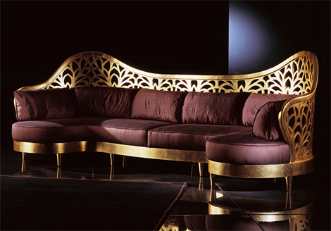 decork modern furniture and decoration luxury furniture collection