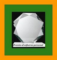 Prêmio Esfuerzo Personal