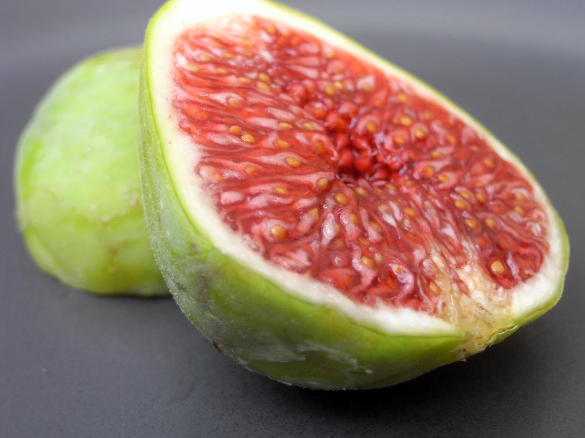 fig fruit define fruit