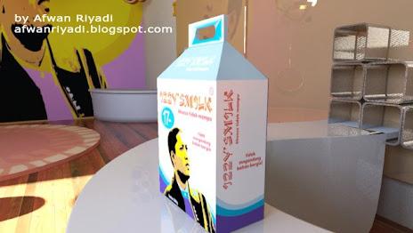 IZZY's Milk