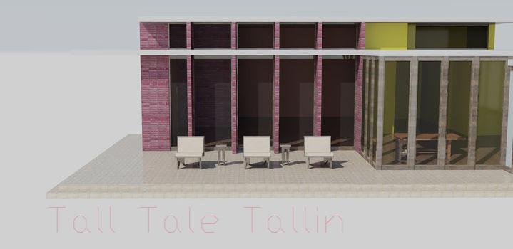 tall tale tallin