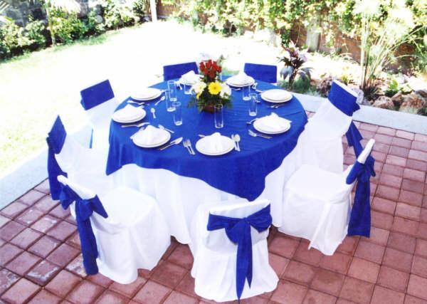 Roden espectaculos producciones artisticas s l alquiler de sillas y mesas para eventos - Alquiler sillas y mesas para eventos ...