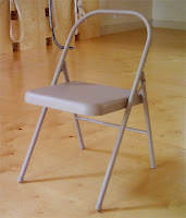 Backless Yoga Chairs For Sale